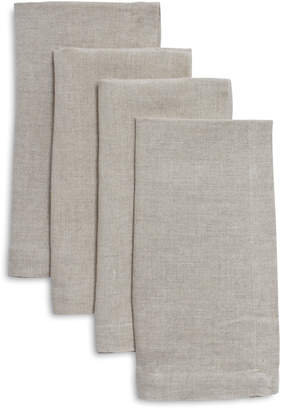 Sur La Table Natural Linen Napkins
