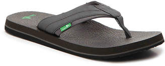 Sanuk Beer Cozy 2 Flip Flop - Men's