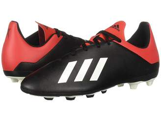 adidas Kids X 18.4 FxG Soccer (Little Kid/Big Kid)