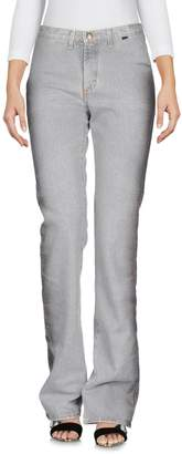 Just Cavalli Denim pants - Item 42678825FL