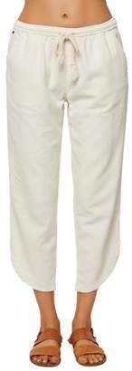 O'Neill Stephie Crop Pants