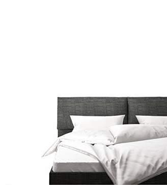 Linen Home 100% Cotton Percale Sheet Set