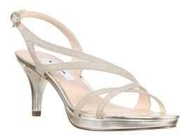 Nina Nura Glitter Sandals