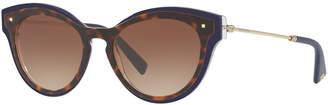 Valentino Sunglasses, VA4017