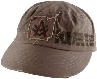 A. Kurtz Morehats Vintage Patch Cotton Army Casual Baseball Cap Adjustable Hat