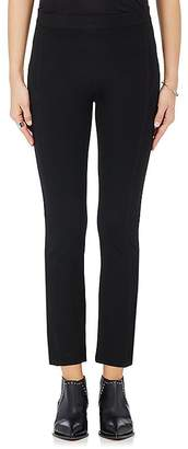 Givenchy Women's Ankle-Zip Skinny Pants