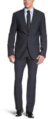 Esprit Men's 993EO2G900 Mini Struct Suit Jacket,(Manufacturer Size:94)