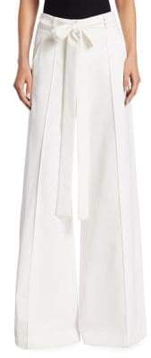 Carolina Herrera Wide-Leg Trousers