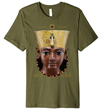 King Tut Unmasked The Real King Tut