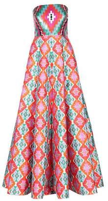 Andrew Gn Long dress
