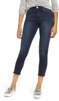 Wit & Wisdom High Waist Ankle Jeans