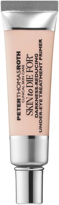 Peter Thomas Roth Skin to Die For Darkness-Reducing Under-Eye Treatment Primer