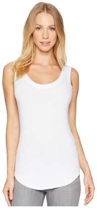 LAmade You Rib Tank Top Women's Sleeveless