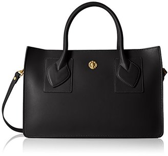 Anne Klein Marlo Medium Tote Bag $128 thestylecure.com