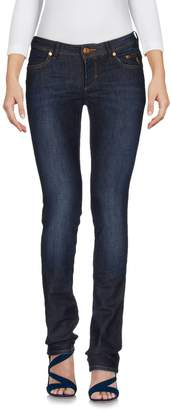 Siviglia DENIM Denim pants - Item 42520724EL