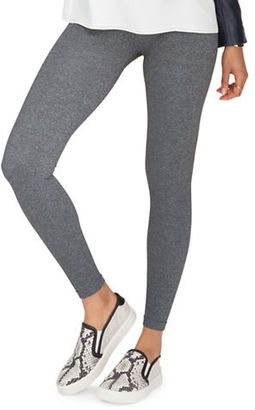 Spanx Look At Me Now Seamless Leggings $68 thestylecure.com