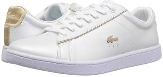 Lacoste Carnaby Evo 118 6 Women's Shoes