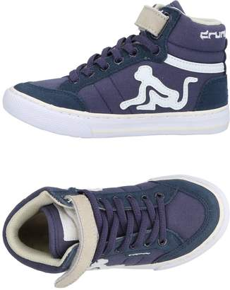 Drunknmunky High-tops & sneakers - Item 11480136JD