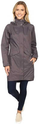 Columbia EvaPOURationTM Trench $150 thestylecure.com