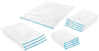 Whitmor 12-Pc. Spacemaker Storage Bags