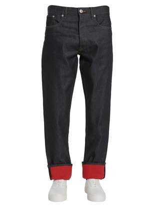 Tommy Hilfiger Relaxed Fit Jeans