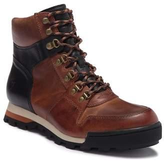Frye Summit Leather Hike Sneaker
