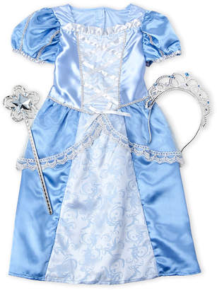 Melissa & Doug Kids) Royal Princess Costume