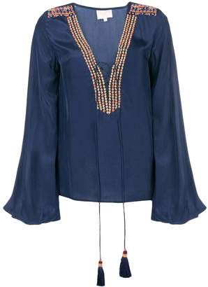 Rococo Sand Chroma blouse