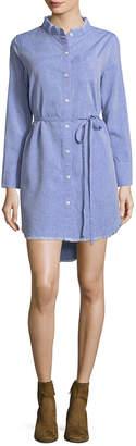 DL1961 Prince & Mott Buttoned Shirtdress
