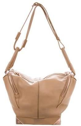 Alexander Wang Leather Marina Bag