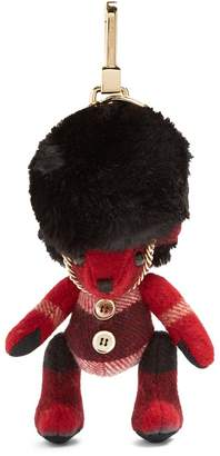 Burberry Thomas bear bubsy keyring
