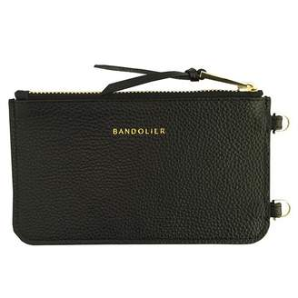 BANDOLIER - The Pouch - Gold Hardware