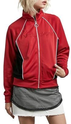 Volcom True to Track Jacket