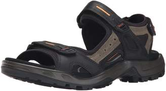 Ecco Shoes Men's Offroad Yucatan Sandal
