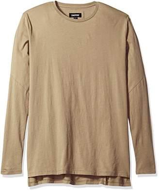 Zanerobe Men's Flintlock Long Sleeve T-Shirt
