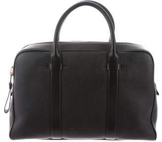 Tom Ford Buckley Trapeze Weekender w/ Tags