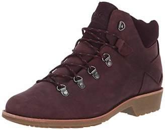 Teva Women's W DE LA Vina DOS Alpine Low Fashion Boot