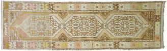 One Kings Lane Vintage Turkish Runner - 2'9'' x 8'9'' - J & D Oriental Rugs