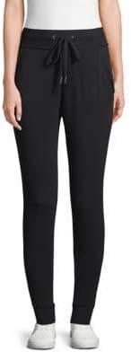 Splendid High-Rise Jogger Pants