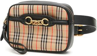 Burberry The Link Beltbag