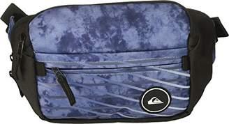 Quiksilver Men's Lone Walker II Fanny Pack Waist Bag