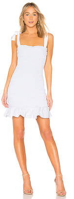 Rebecca Vallance Luella Mini Dress