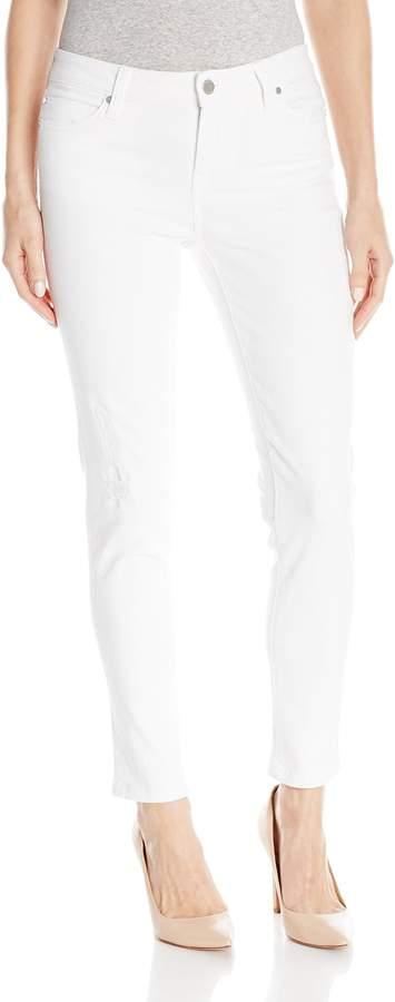Liverpool Jeans Company Women's Penny Ankle Skinny Jean