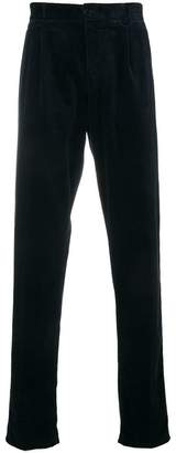Aspesi straight-leg corduroy trousers