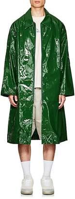 A-Cold-Wall* Men's Lacquered Mac Coat