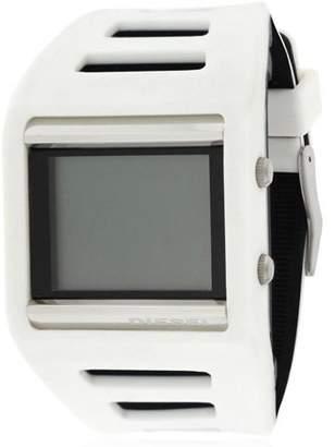 Diesel Digital Silicone Men's Watch, DZ7224