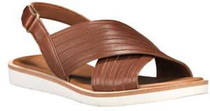 Timberland Adley Shore Crisscross Sandal