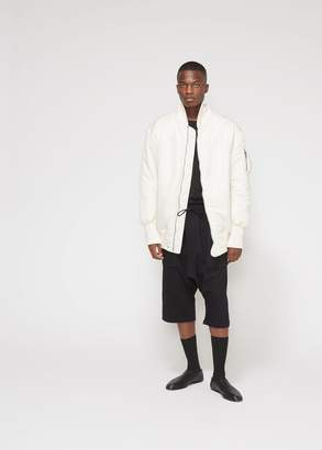 Y-3 Oversized Reversible Bomber