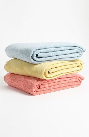 Nordstrom 'Cuddle' Fleece Blanket