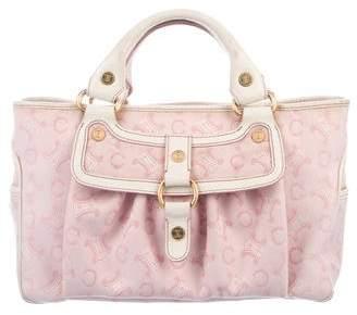 Celine Macadam Boogie Bag